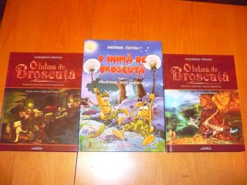 3 volume