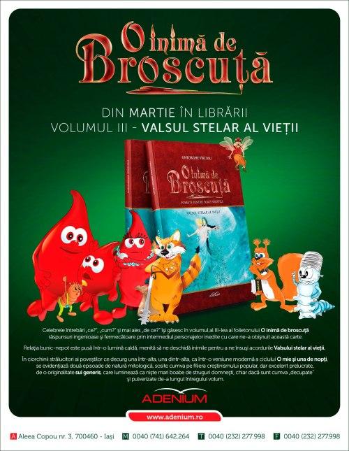 inima de broscuta III