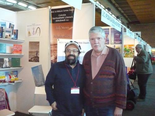 cu Ioan Gyuri Pascu