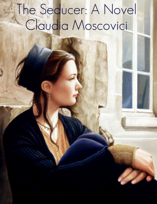 seducer-cover Claudia Moscovici
