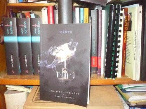 Poza carte Carmen